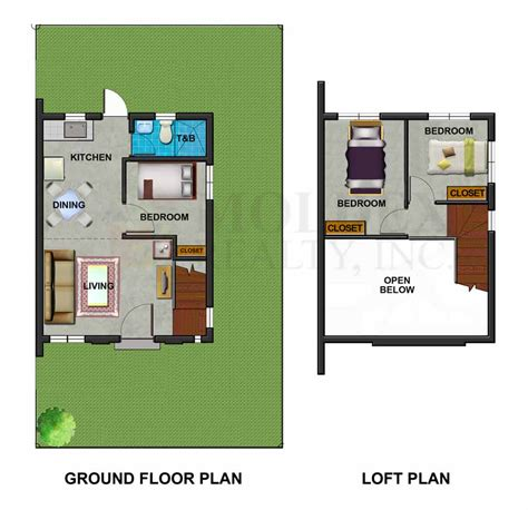 house design ideas for 50 sqm metrogate meycauayan ii house and lot in bulacan by