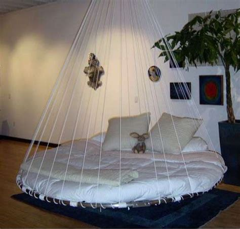 hanging beds space saving comfort