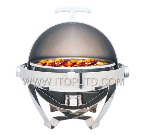 Stainless Steel For Sale Hot Food Warmer Buffet