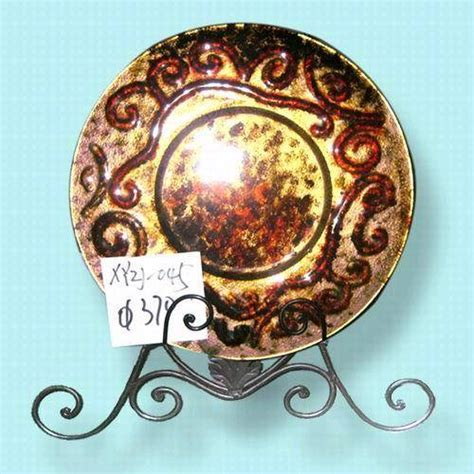 Decorative Glass Plates by Decorative Glass Plate Id 2534654 Product Details View