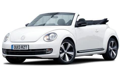 volkswagen beetle cabriolet review | carbuyer