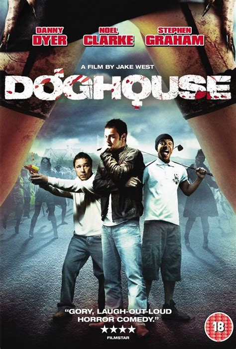 dog house 2009 twisted central doghouse 2009 review