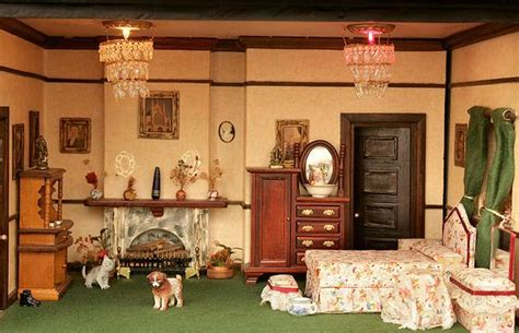dolls for dolls houses uk a doll house from uk fetches 82 000