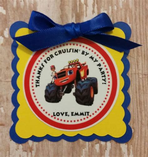 printable blaze birthday banner 102 best images about blaze and the monster machines on
