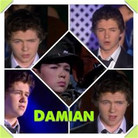 george donaldson and damian mcginty the men of thunder damian mcginty paul byrom george