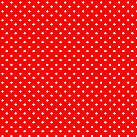 red dot pattern on back red and white polka dot background free polka dot