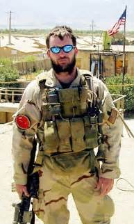 Navy Seals Kia Lt Michael Murphy Us Navy Seal Kia Medal Of