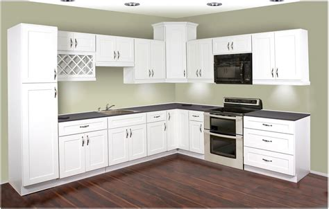 Cheap White Kitchen Cabinets by How To Save On Kitchen Cabinets Kitchen Cabinets