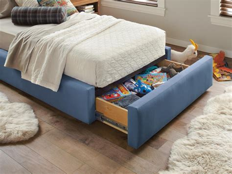 food in the bedroom ideas 10 beds that look good and have killer storage too hgtv