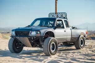 jr s desert dominating ford ranger prerunner drivingline