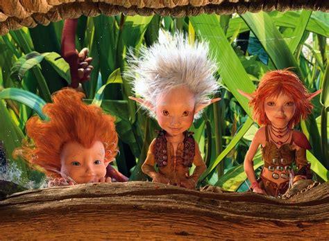 film fantasy sui viri una scena del film fantasy arthur e il popolo dei minimei