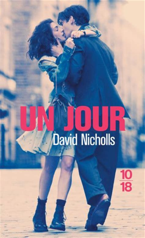 one day nicholls film livre un jour david nicholls