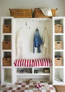 Diy Bathroom Shelving Ideas by Garderoben F 252 R Stil Und Ordnung Im Flur Roomido Com