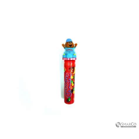 Delfi Cha Cha Minis 40 Gr detil produk delfi cha cha minis novelties 25 gr