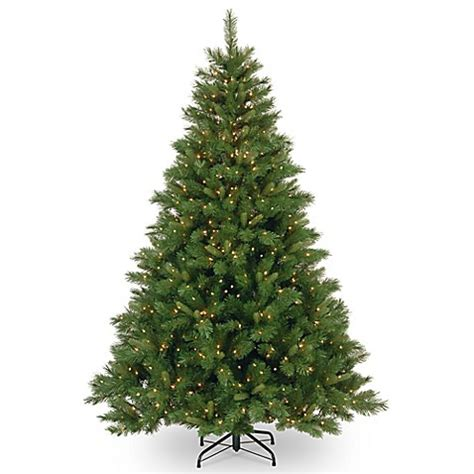 national tree company winchester pine pre lit christmas