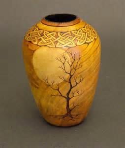 Wood Turned Vase Wood Wood Turned Vases Pdf Plans