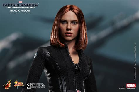 black widow black widow sideshow collectibles