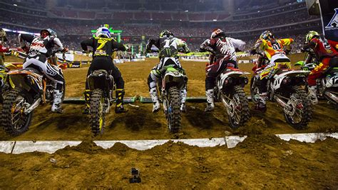who won the motocross race last night 2013 ama supercross cycle news