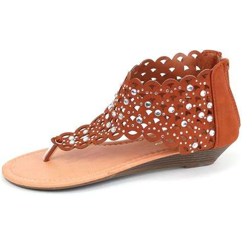 dressy sneakers womens womens gladiator sandals wedge heel thongs dressy ankle