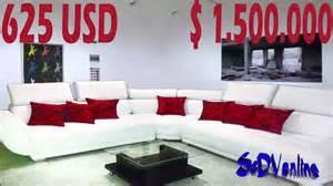 fabrica de salas en bogota venta de muebles hogar youtube