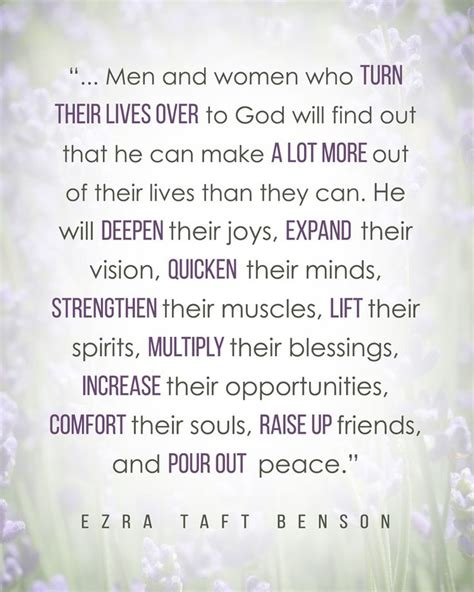 lds blessing of comfort 17 best gods will quotes on pinterest biblical love
