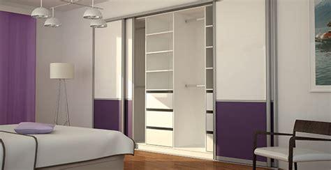 schrank im schlafzimmer einbauschrank selber bauen bestellen deinschrank de