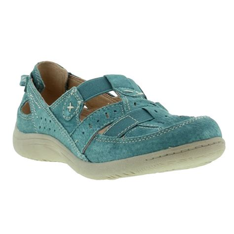 earth spirit shoes earth spirit womens leather shoes size uk 4 9
