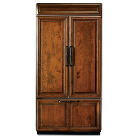 42 Refrigerator Door by Shop Kitchenaid N A 42 25 In Door Built In