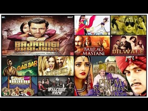film romance box office top 10 best bollywood movies of 2015 based on box office
