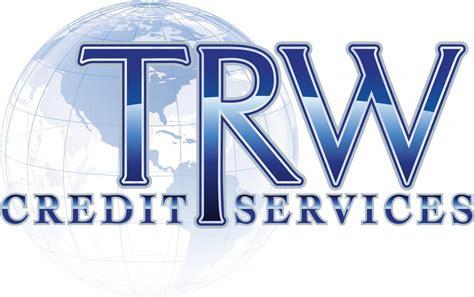 trw credit bureau t r w credit services oklahoma city ok 73132 866 932 3999