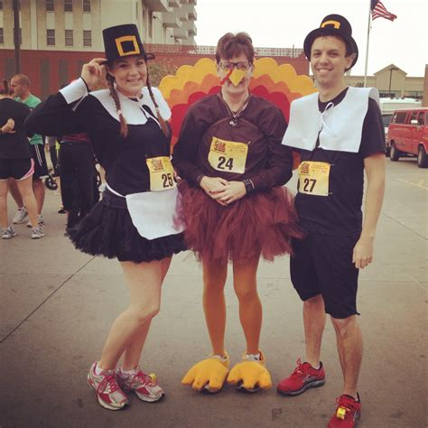 thanksgiving costume s a wheeze running costumes