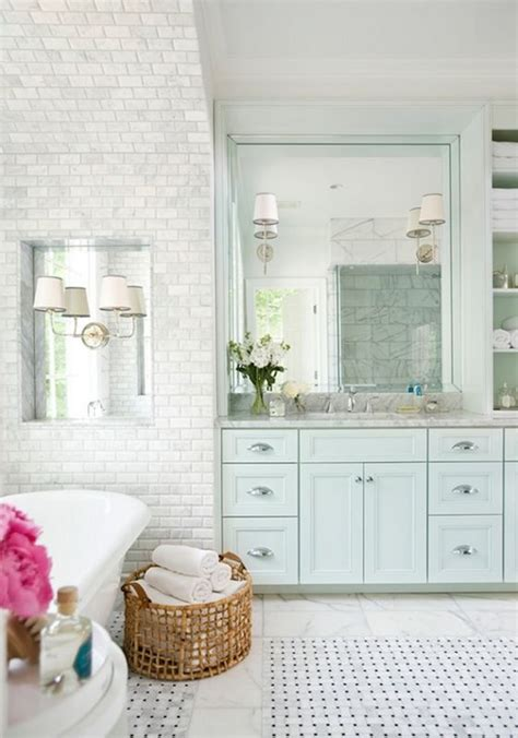 pale blue bathrooms 6 inspiring bathrooms pinterest favorites