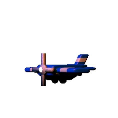 Helpy Button fnaf world plane gif