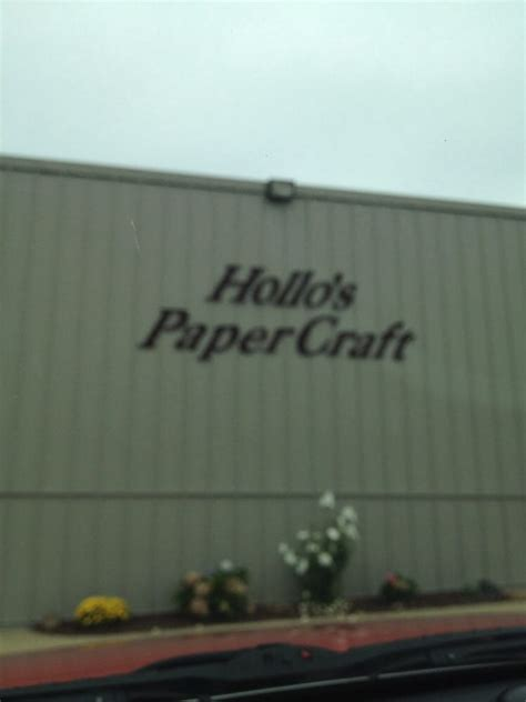 Hollos Papercraft - hollo s papercraft store office equipment brunswick