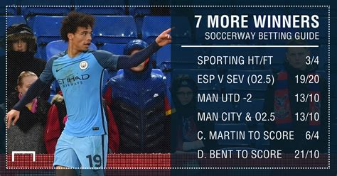 arsenal soccerway manchester united and manchester city feature in seven