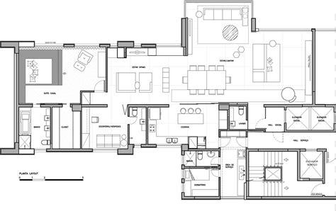 que es layout de una planta galeria de apartamento no vale do sereno gema