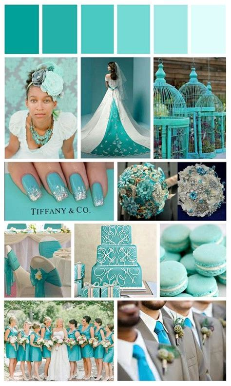 Best 25  Turquoise weddings ideas on Pinterest   Turquoise