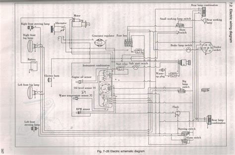 hitachi alternator conversion wiring diagram denso