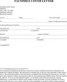 Hippa Compliance Officer Cover Letter by Free Hipaa Fax Cover Sheet Formxls
