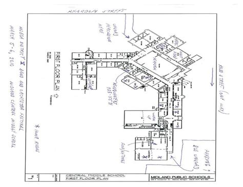 high school floor plans pdf 1323 best images about ѧ ʀ c н on pinterest mansion