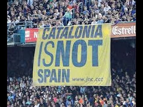 barcelona dan catalunya barcelona dan espanyol dicoret dari la liga jika catalunya