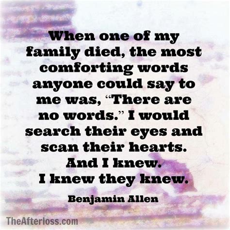 comforting words to say when someone dies 59 best images about sympathy condolences on pinterest