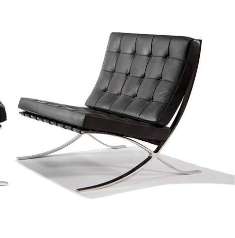 mies van der rohe barcelona couch ludwig mies van der rohe knoll quot barcelona quot chair