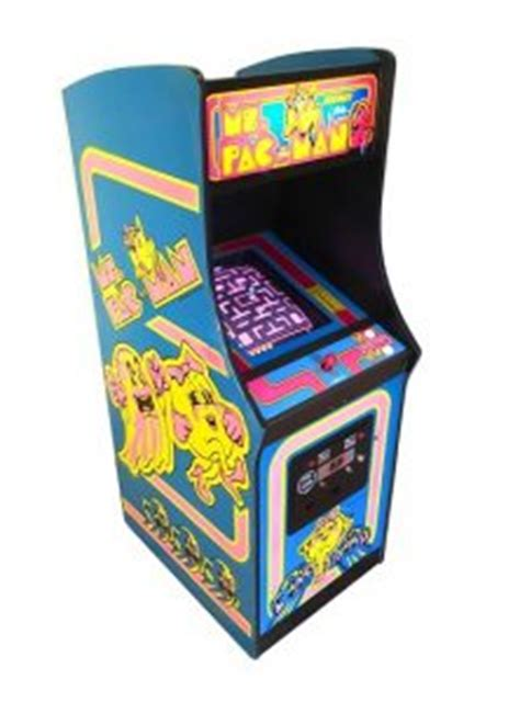 vintage arcade games for sale | arcade specialties game