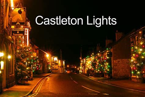 castleton christmas lights christmas lights card and decore