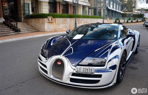 bugatti veyron grand sport bugatti veyron 16 4 grand sport vitesse 16 octobre 2016