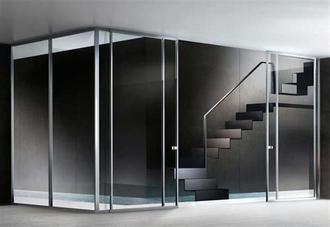 Interior Glass Sliding Doors Sliding Glass Door Partition Functions And Styles
