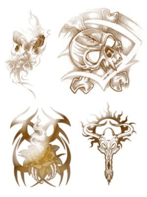 tattoo needle brush photoshop tattoo brushes 3