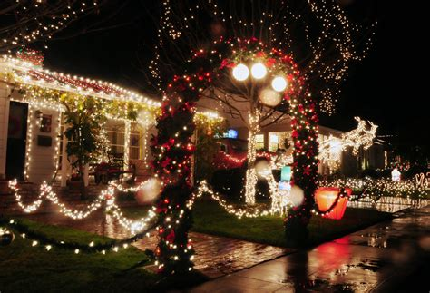 christmas light displays in phoenix neighborhood christmas lights in glendale az mouthtoears com