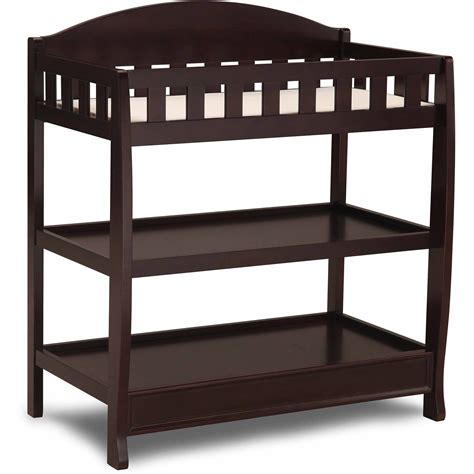 Crib Changing Table Combo Canada Decorative Table Decoration Graco Espresso Changing Table